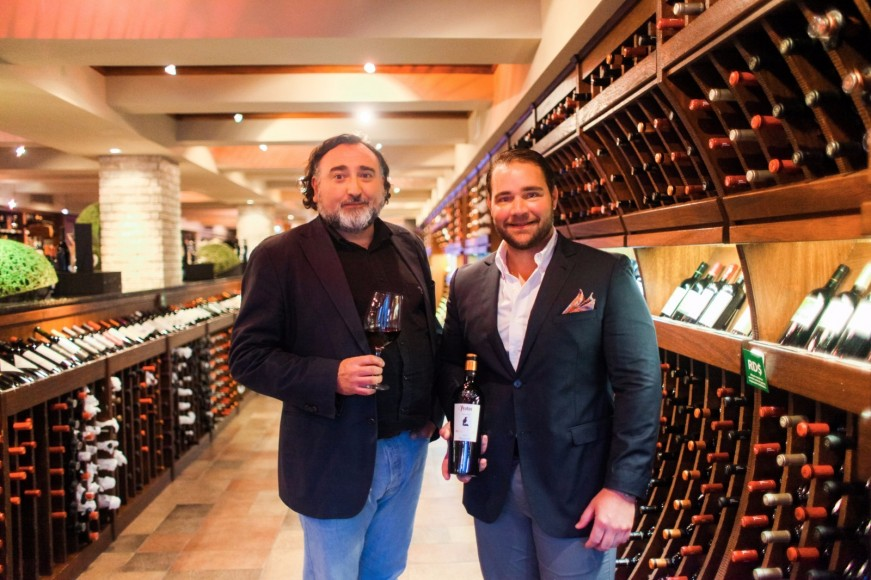 1 Principal Daniel De Manuel y John Paul Garrido