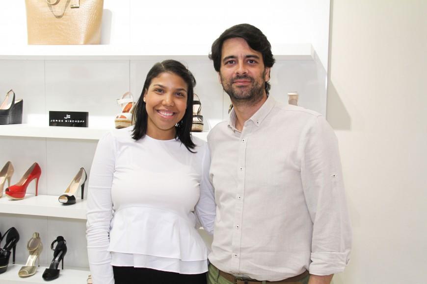 1. Maribel Reyes y Pablo Belda