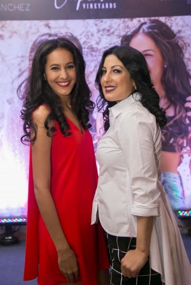 2 Camila Peña y Pura Peña