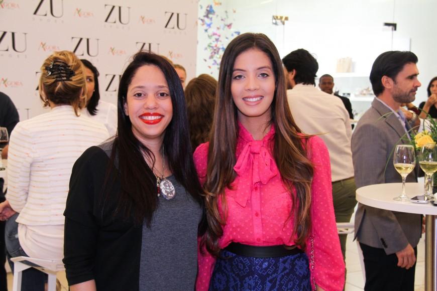 7 Patricia Croussett y Yirandy González