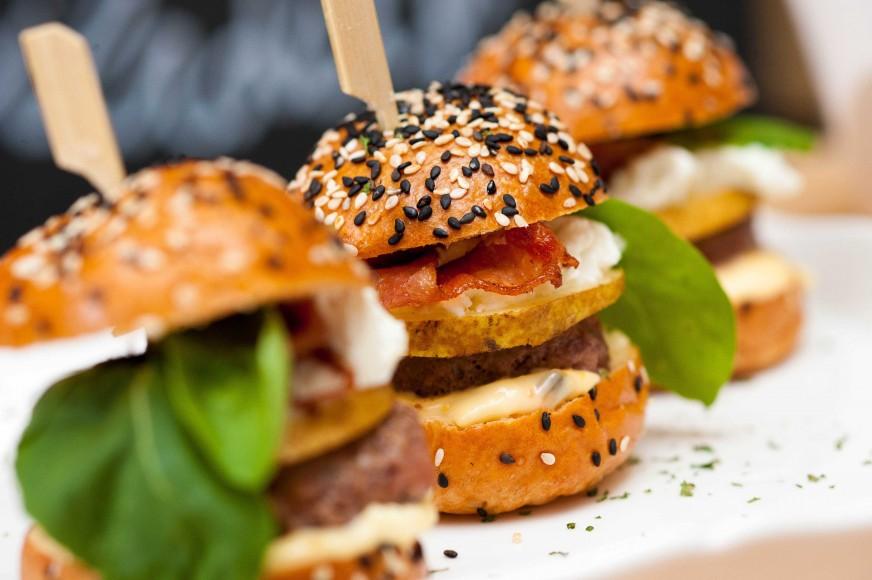 Eat In Llevará sus hamburguesas