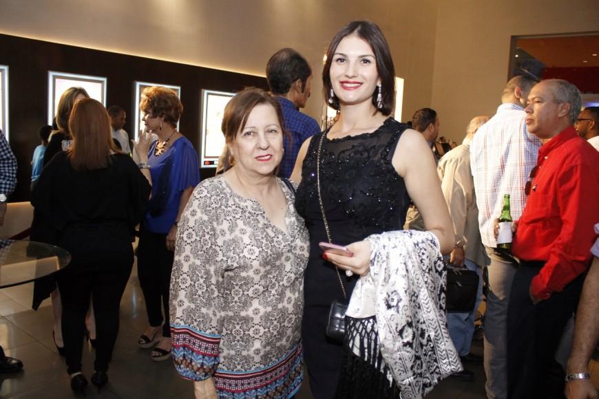 Edith Tavarez y Marina Troshina  (1)