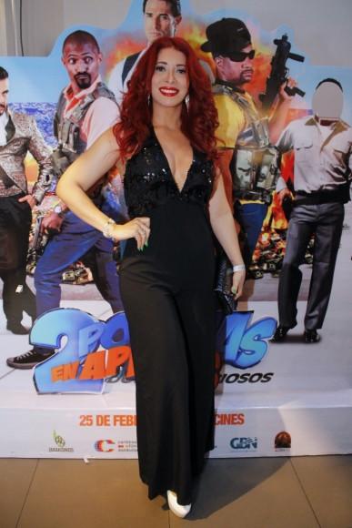 Elizabeth Suarez  (1)