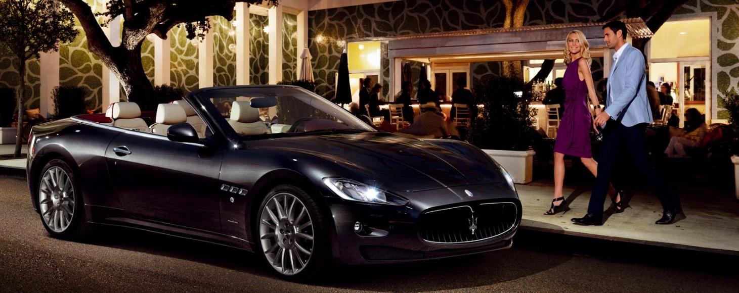 GranCabrio-Maserati II