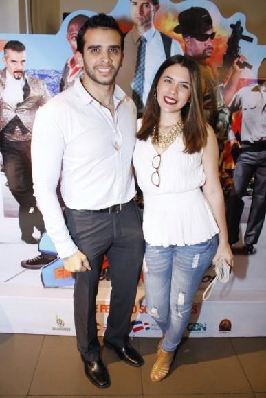 Jean Malus y Estefany Gutierrez (1)