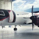 Saab 340 HI976_6978
