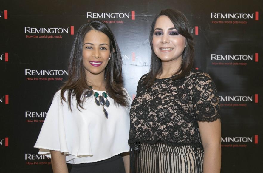 1 Lynn Mejía, Marianne Pimentel,