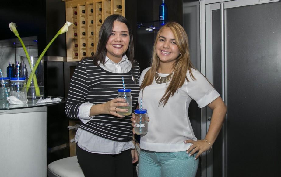17 Edel Germosen, Gabriela Román