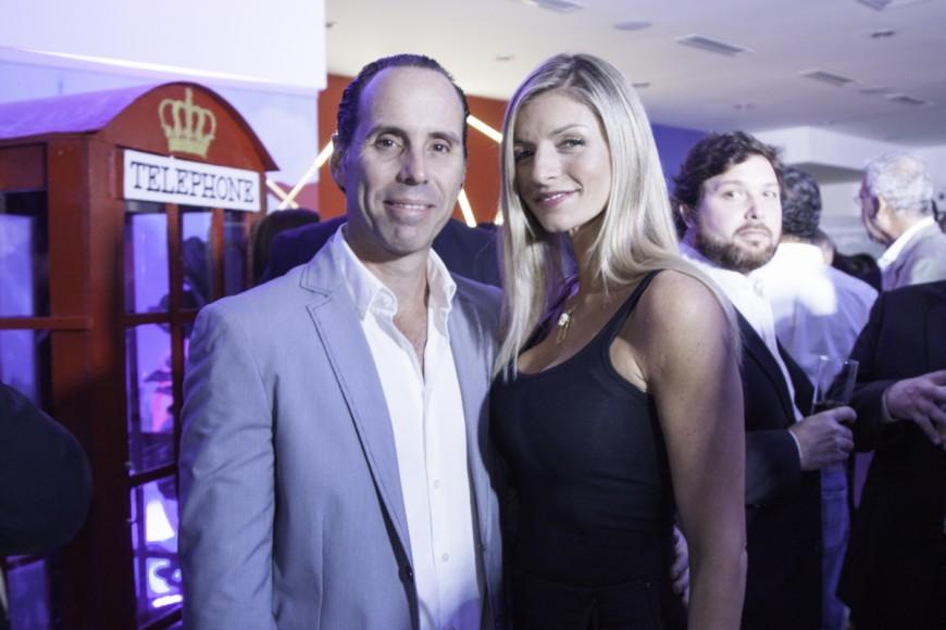 5.Leo Shamis y Clara Divano