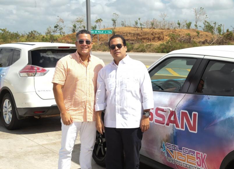 6 José López y Oscar Guzmán
