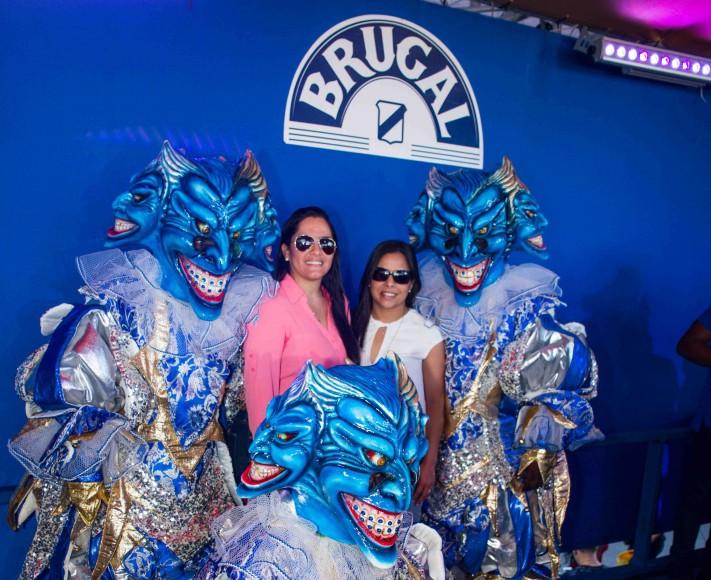 Foto Principal 2 - Heidi Pineda y Claritza Mendez