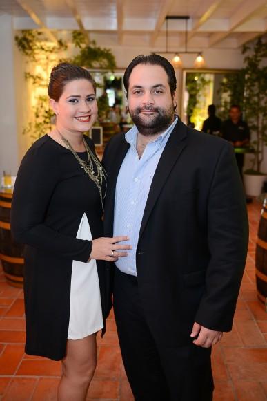 Patricia Castillo y Juarez Castillo