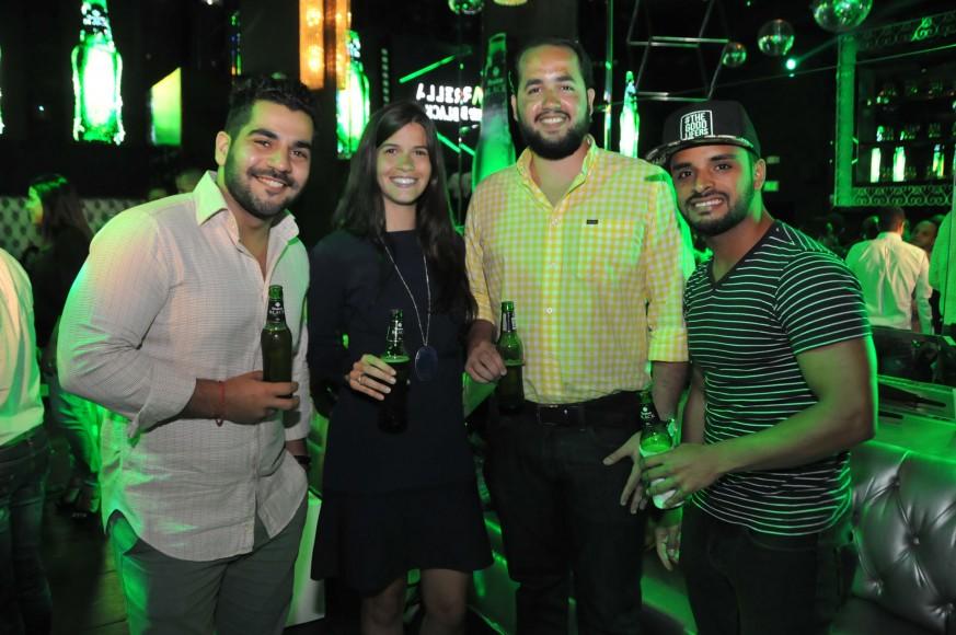 02 Carlos Perrotta, Alejandra Fuentes, Jose Marti y Jori  Hernandez