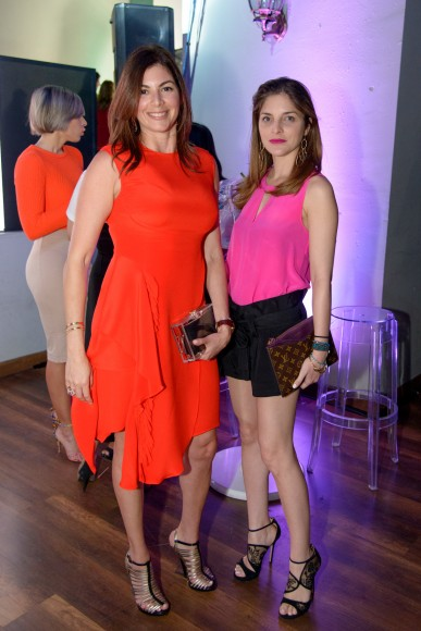 3 Helen Borda y Beatriz Ferrer