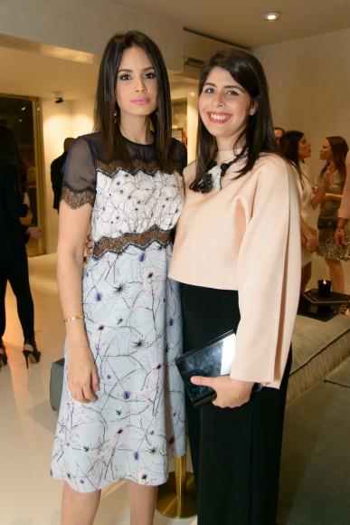 4 Judith Cury y Giovanna Vásquez