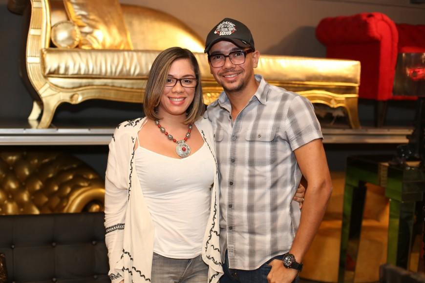 5-Katherine Reyes y Jael Jimenez