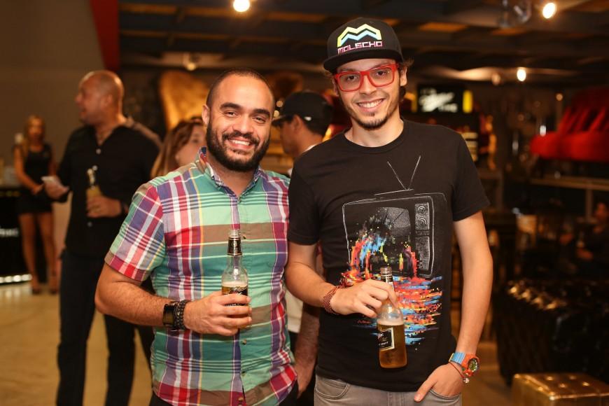 6-Will Galan y Miguel Lara