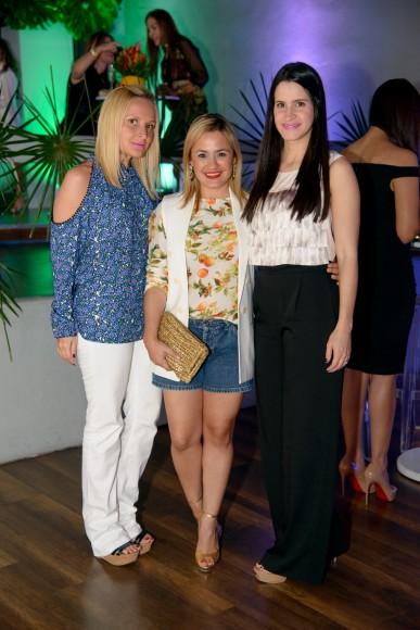 9 Nicole Rodríguez, Angie Viñas y Alana Valdéz (1)