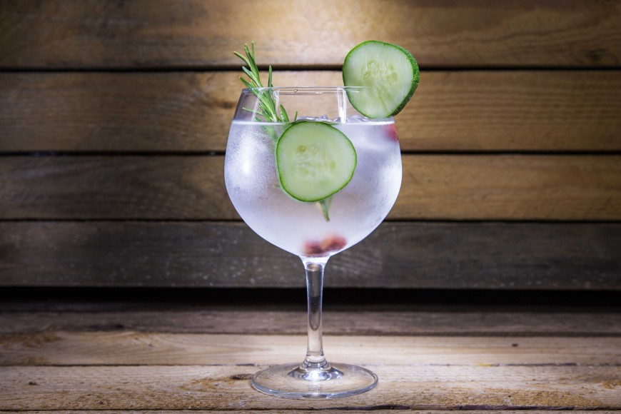 GinTonic Carne&Co