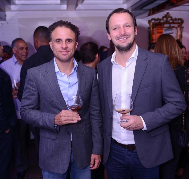 2 José Grateraux y Felipe Ambra