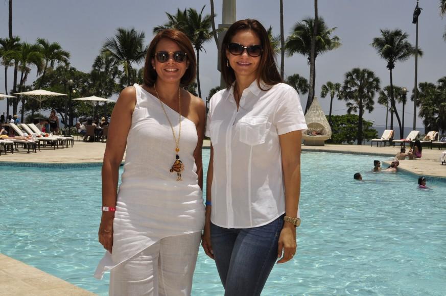 3 Mireya Borrell y Celeste Pérez