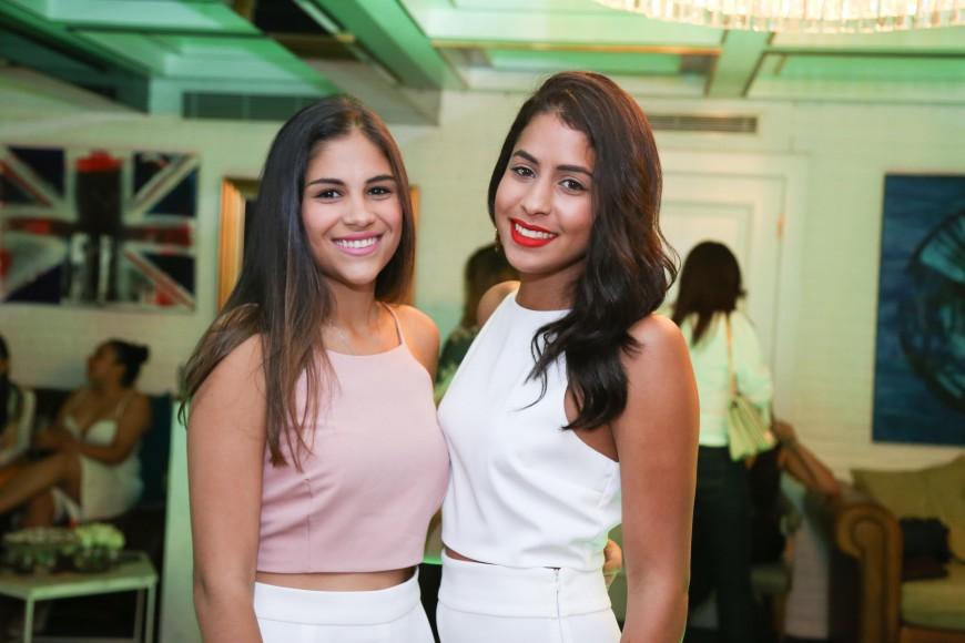 8.Laura Bobadilla e Ivanna Villanueva
