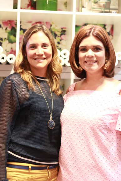 Mariela Padilla y Titi Troncoso