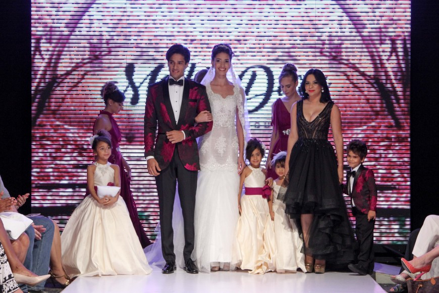Melkis Diaz Bridal Boutique (1)