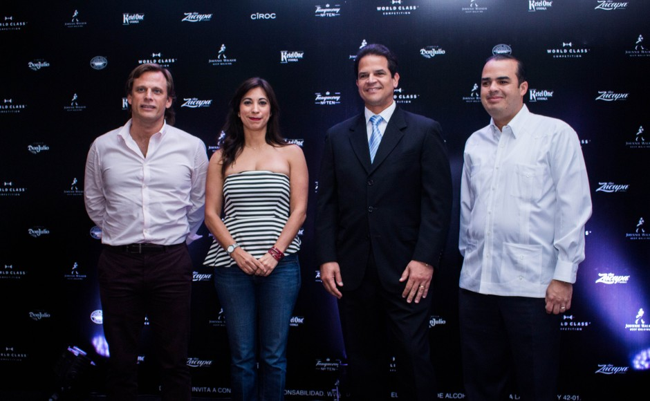 1-Principal  Maite Hernández, Matias Pinto, Jorge torres y José Luis Montero