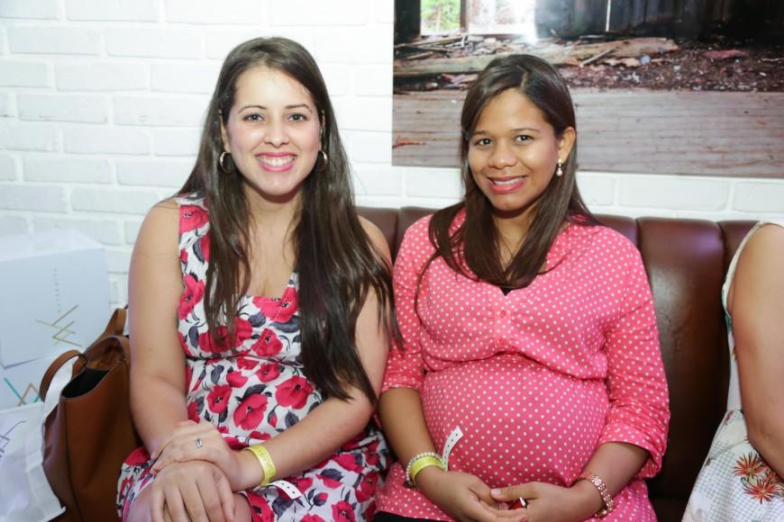 12.Bilbania Batista y Eva Ortega
