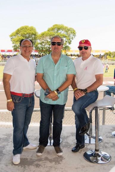13 Olivier Albuquerque, Pedro Morales y Cesar Sanlley.jpg