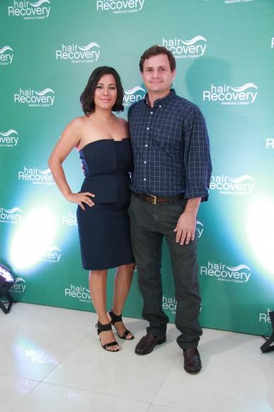 2-Celeste Figueroa y  Sebastian Vilardo,