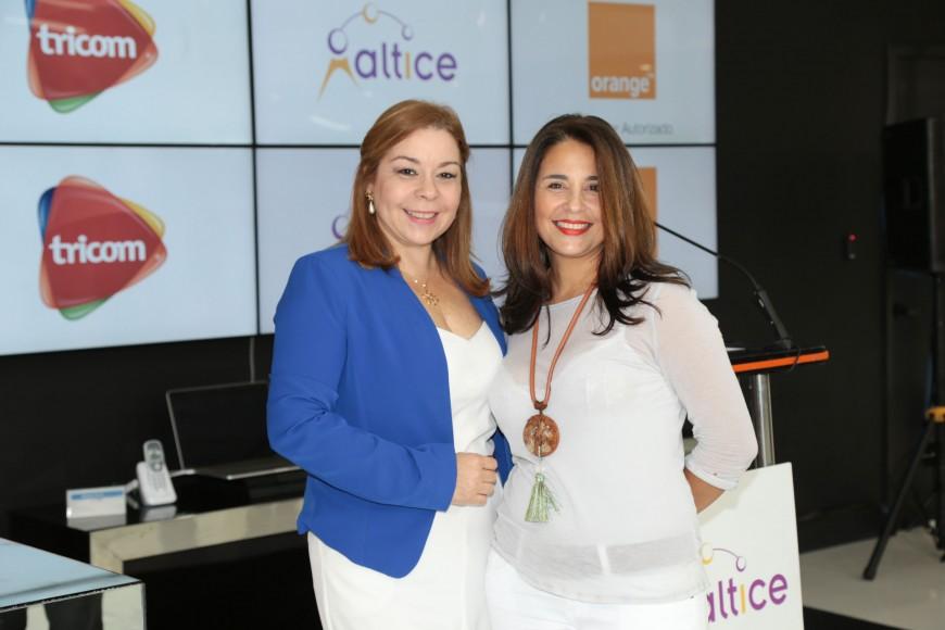 3. Tammy Reynoso y Graciela Malagon