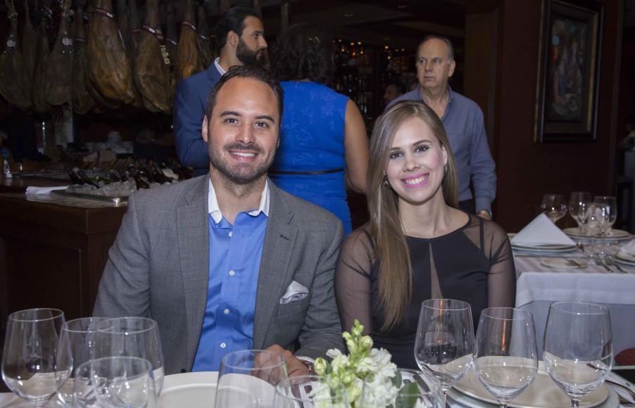 4 Angel Ocasio y María Lantigua