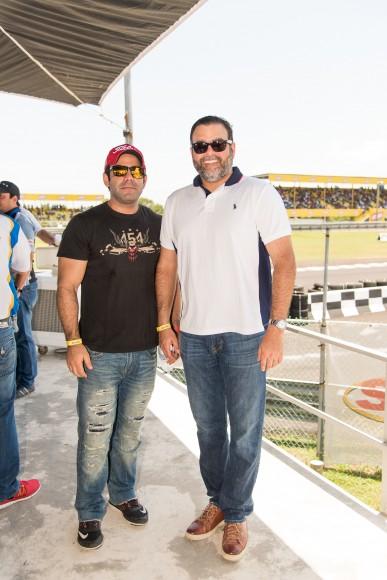6 Gabriel Alma y Carlos Alma