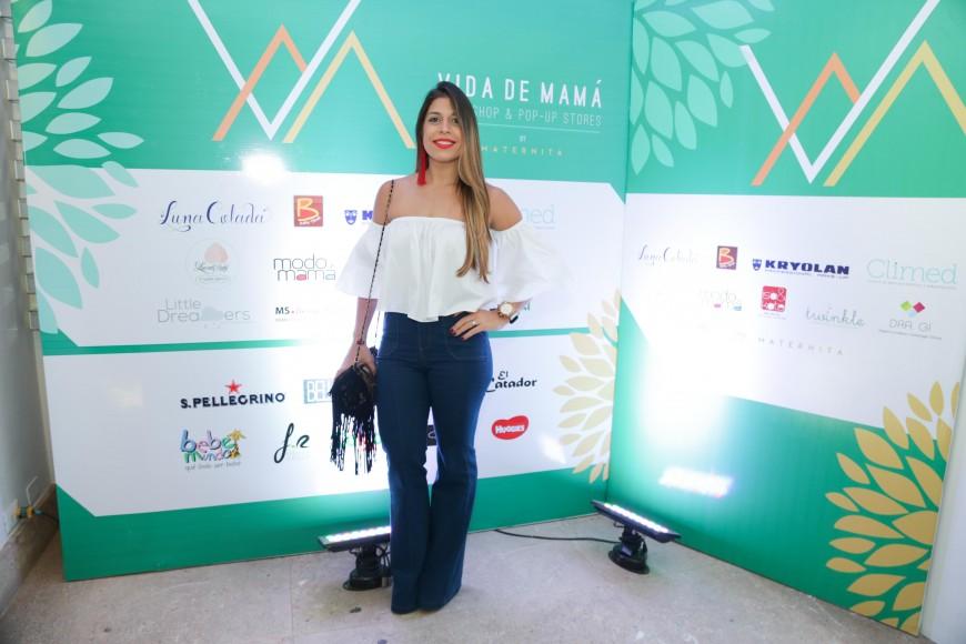 6.Ginna Fernández