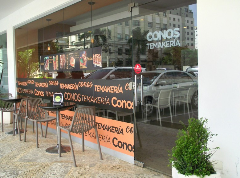 Nuevo Local Conosmania3