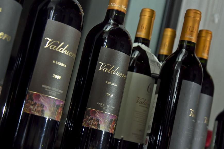 Vinos Valduero