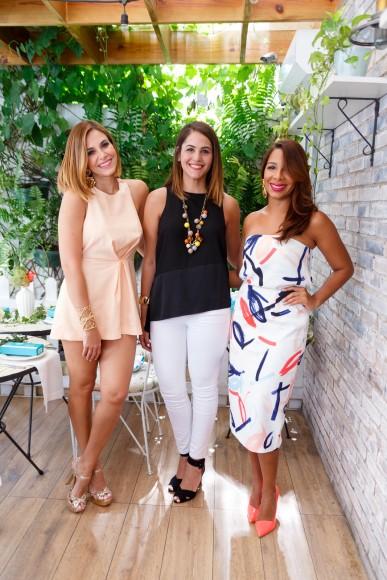 1 PRINCIPAL - Pamela Sued, Pamela Del Monte y Karina Fabián
