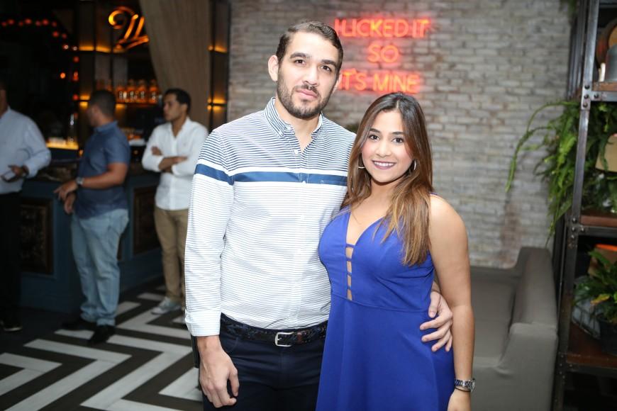 6-Zoe Tejada y Bryant Ceballos