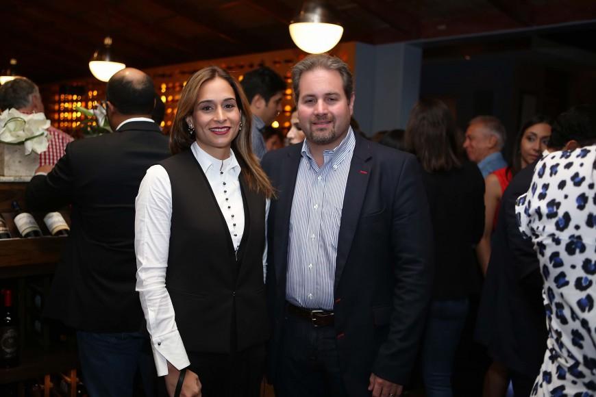 8 Wendy Durán y Manuel García