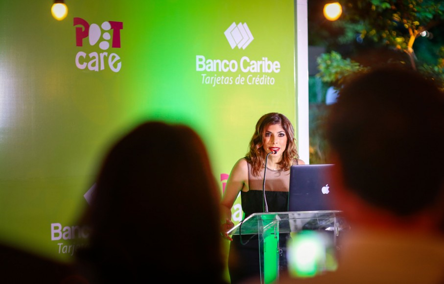 Foto 3 - Claudia Musa, presidente ejecutivo de Petcare