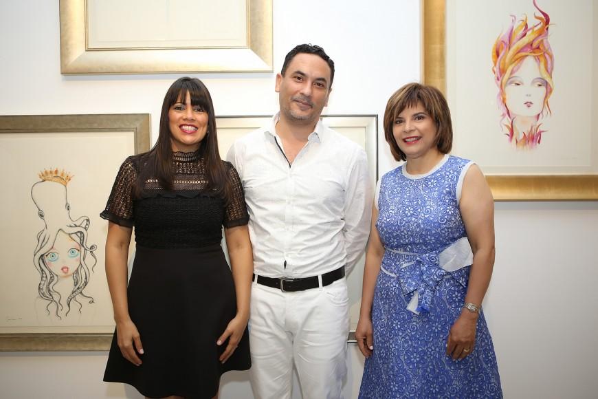 1. Foto Principal- Paula Gómez, Elías Roedán y Sussy Guzmán