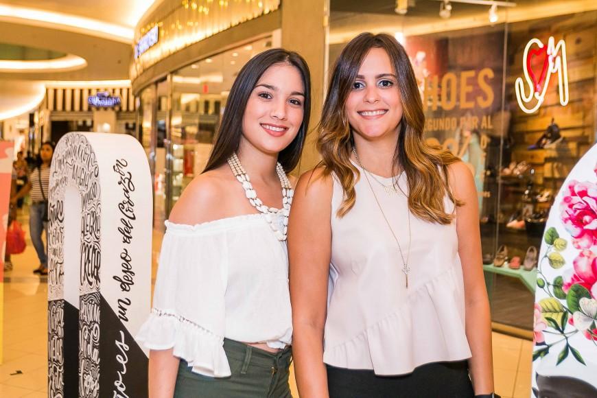 4. Tiffany Quintana y Maria Gonzalez