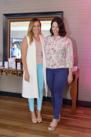 7. Aura Rosa y Rita García
