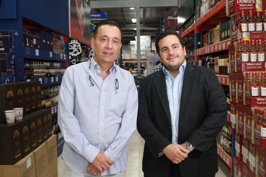 07 Fernando Ferrera , Javier Baquero,.