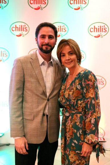 1-Gerardo Simon y Patricia de Simon
