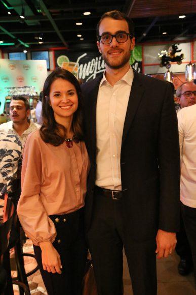 10-Renee Rood y Alejandro Santoni