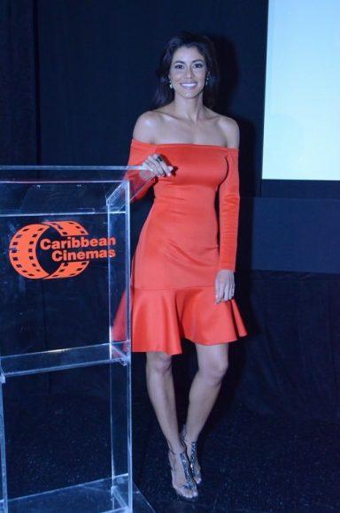 Evelyna Rodriguez