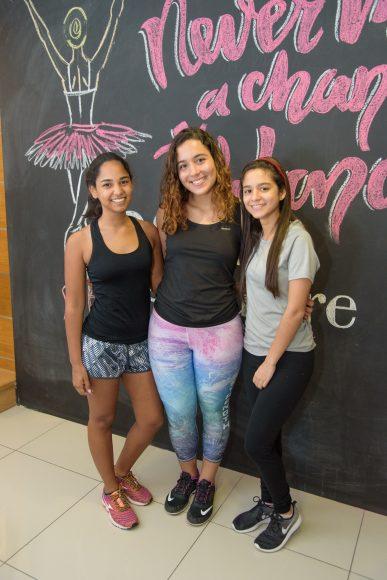 06 Ana Camila Marrero, Rocío Arias & Alejandra Marichal